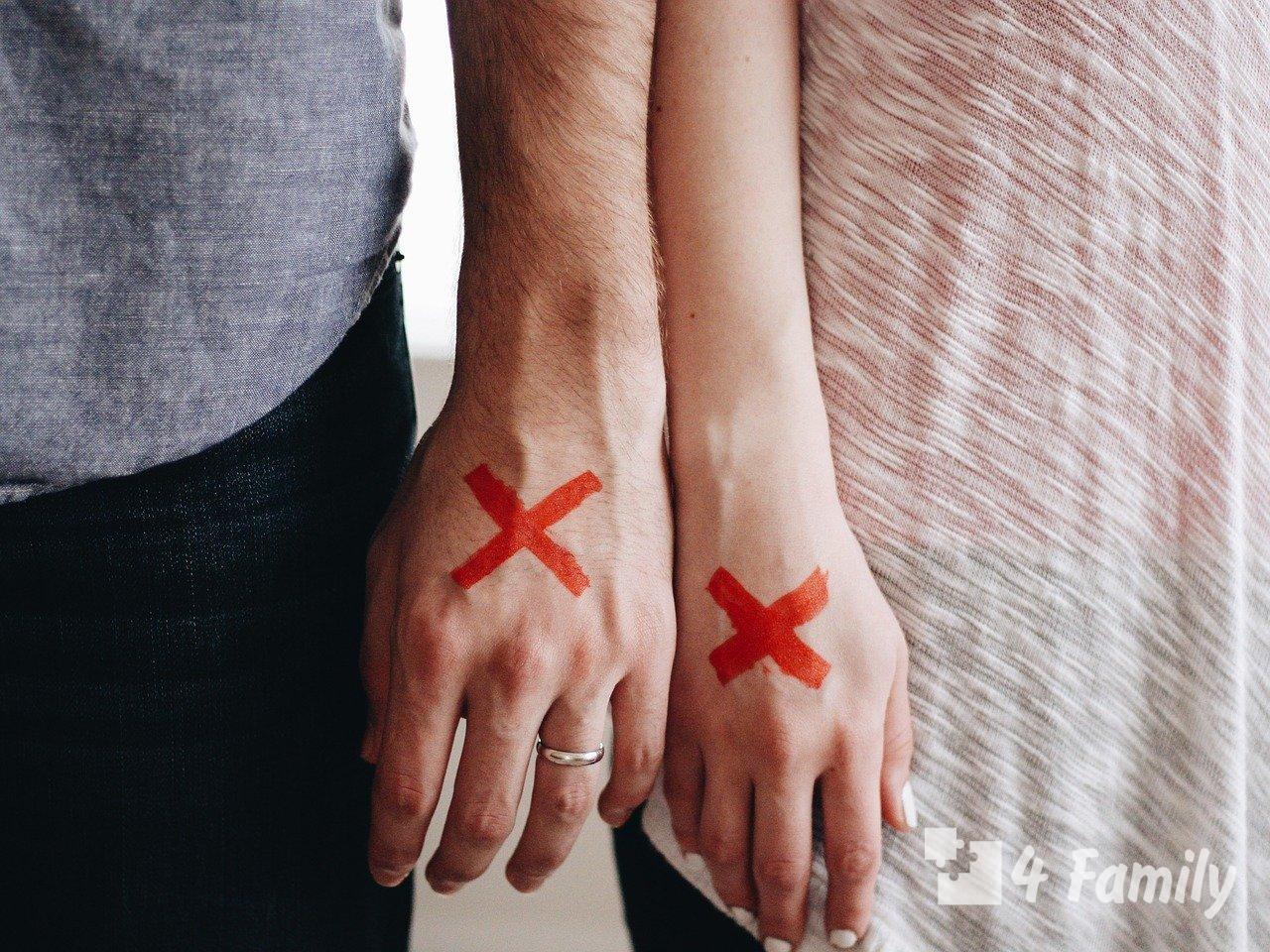 Простить измену и сохранить семью