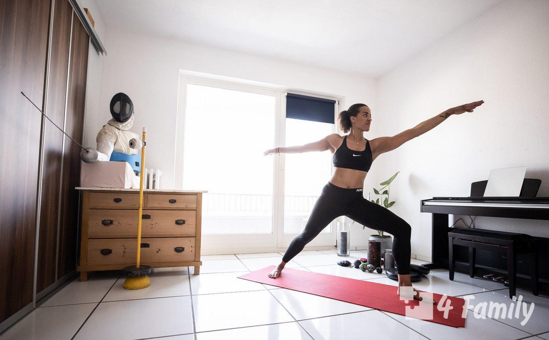 4family Как привить себе привычку заниматься спортом. Правильная мотивация для занятий и результаты