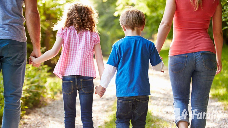 4family Гармония в отношениях родителей и детей - как ее достичь