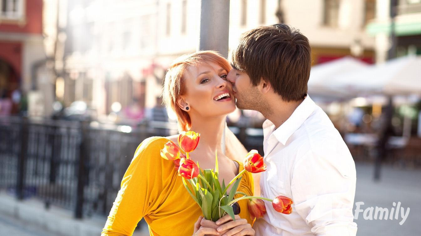 4family Как привлечь внимание мужчины, который тебе нравится