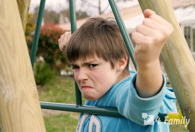 4family Должны ли мальчики драться