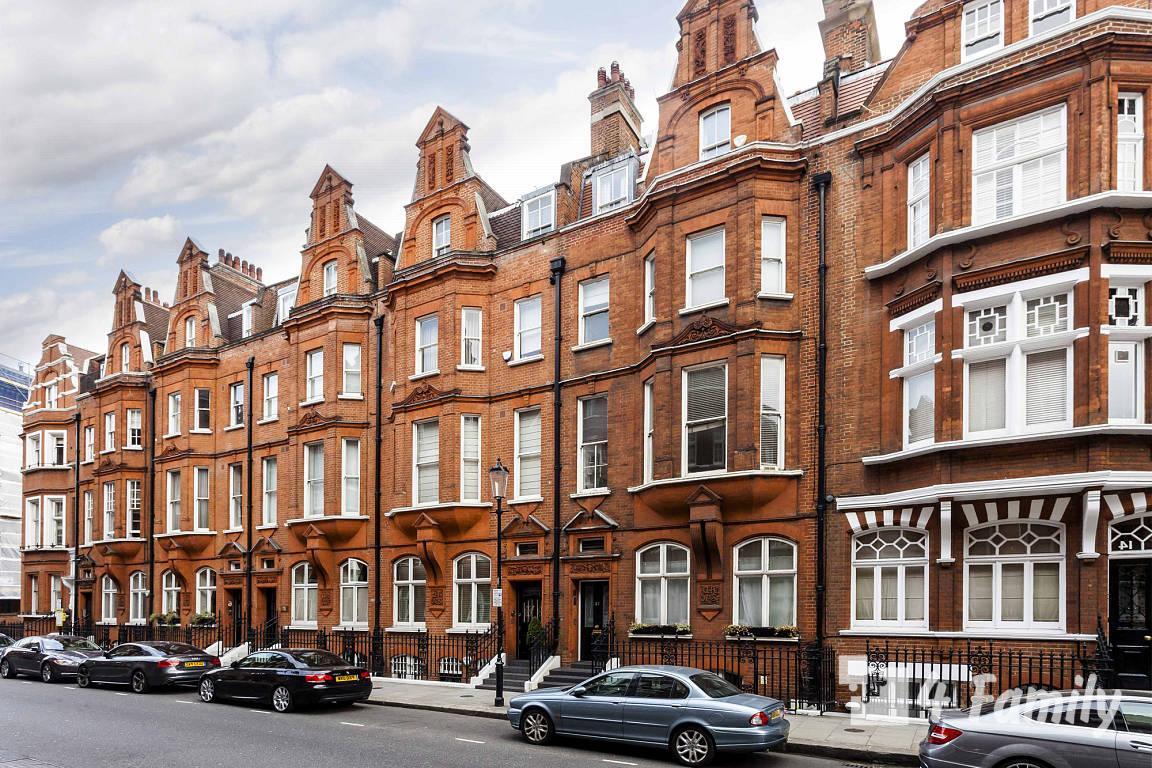 4family Район Челси в Лондоне