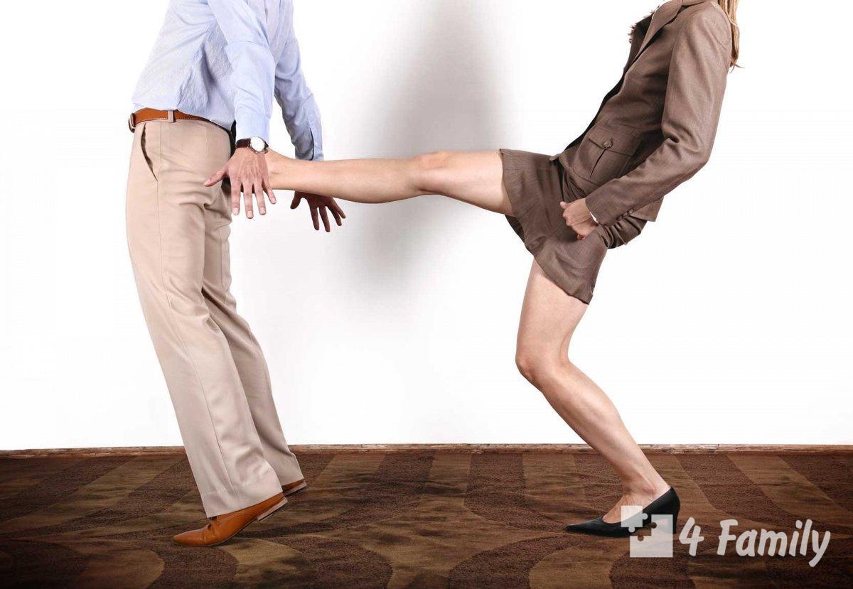 4family Как заставить мужа работать