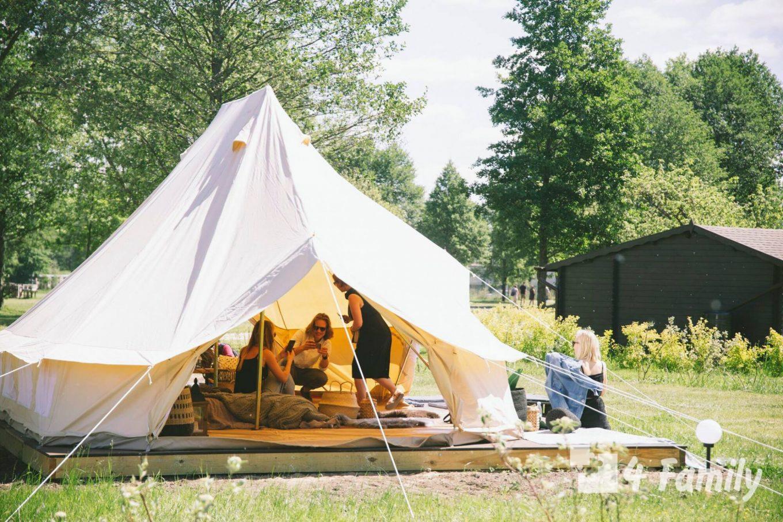 4family Как порадовать близких на отдыхе на природе