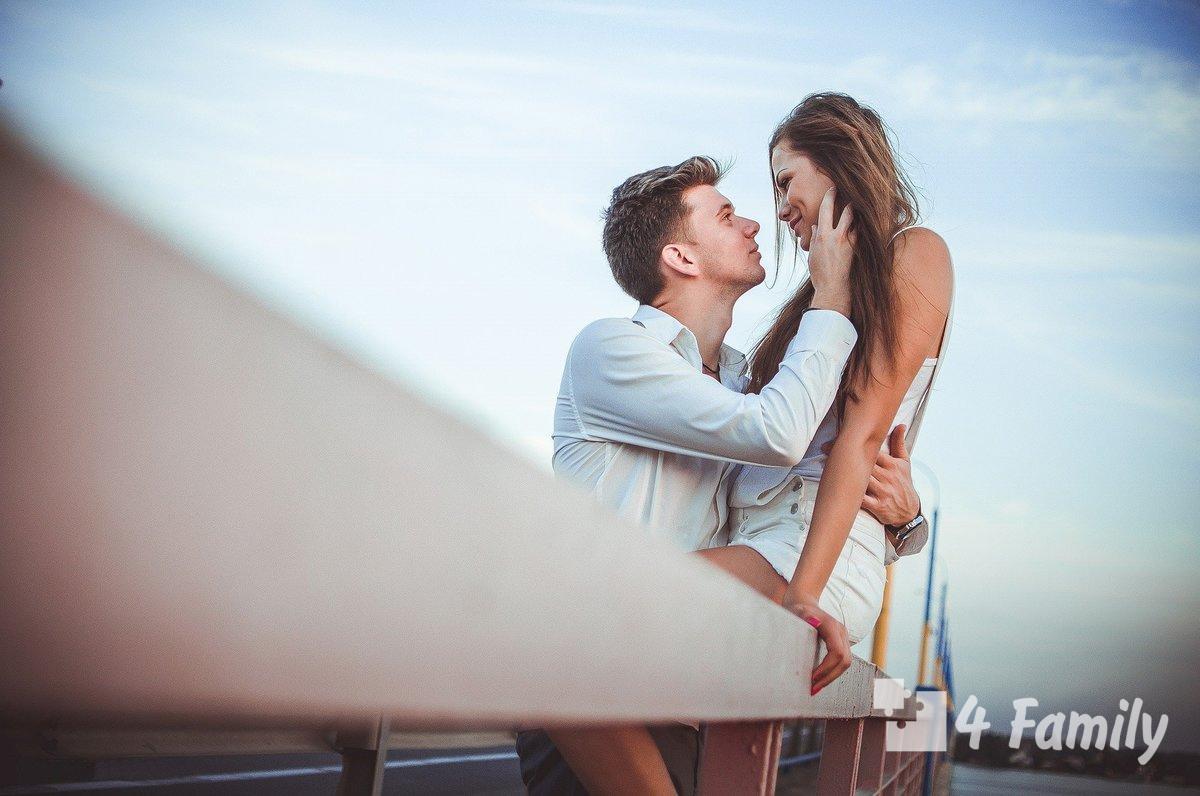 4family Как в свою жизнь привлечь любовь