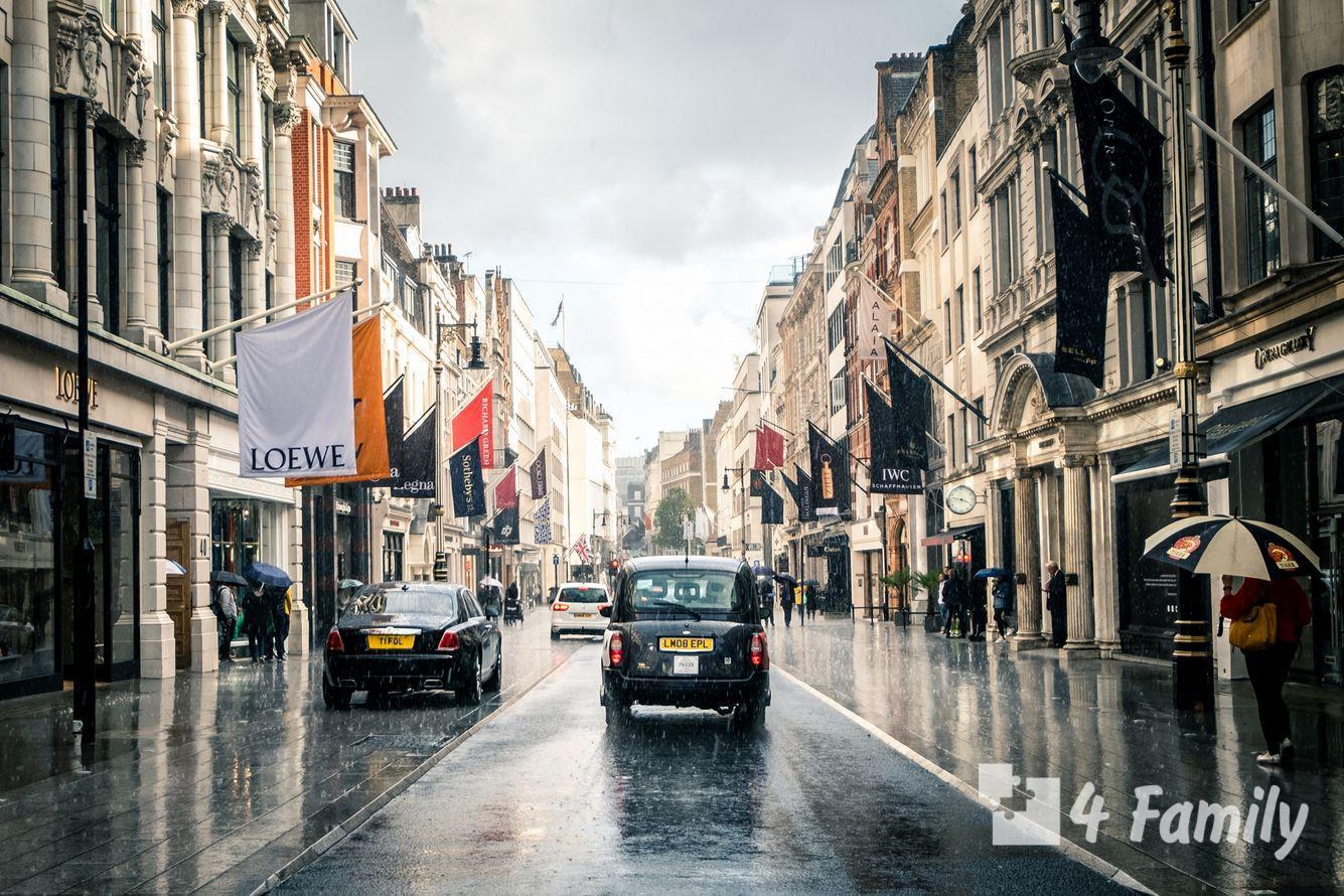 Район Челси в Лондоне