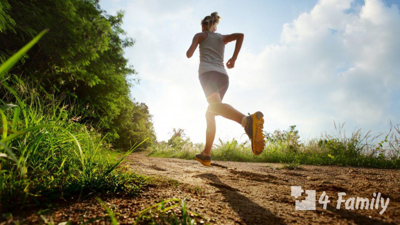 Бег для начинающих советы и рекомендации