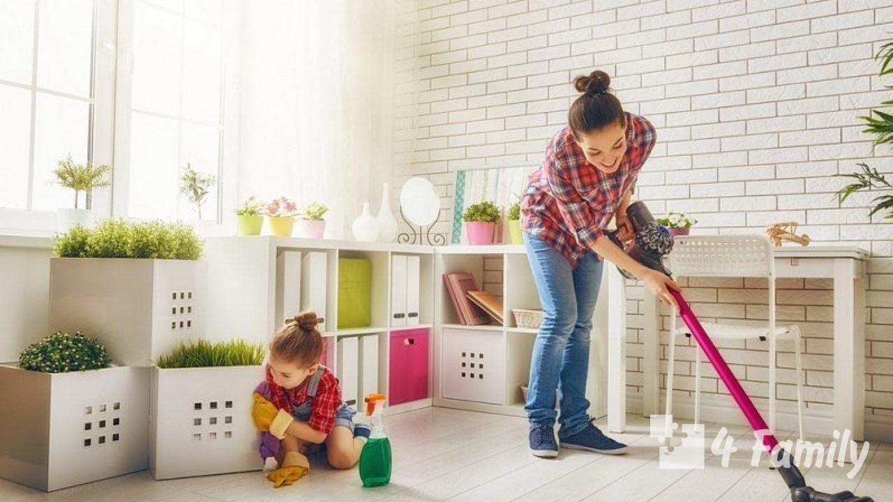 Как избавить свою квартиру от возможных инфекций