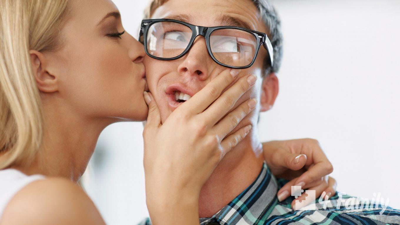 4family Как влюбить мужчину при первой встрече