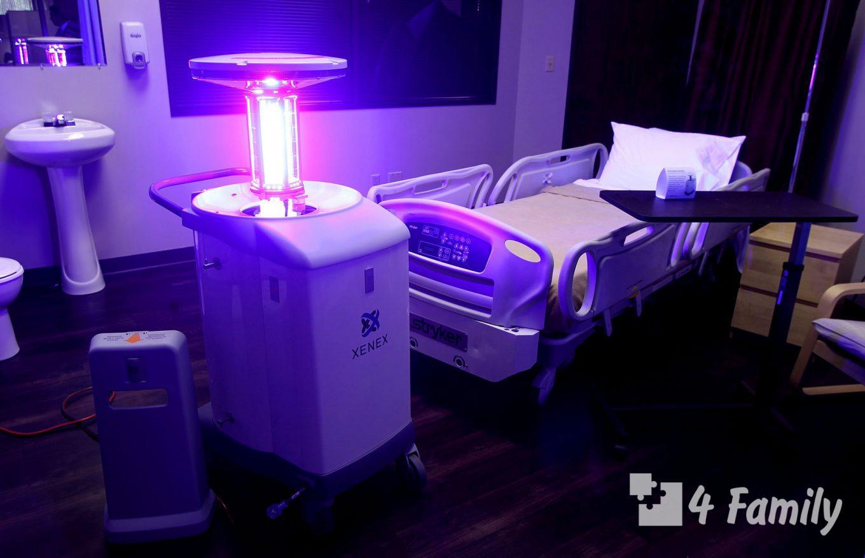 Вредна ли кварцевая лампа для человека