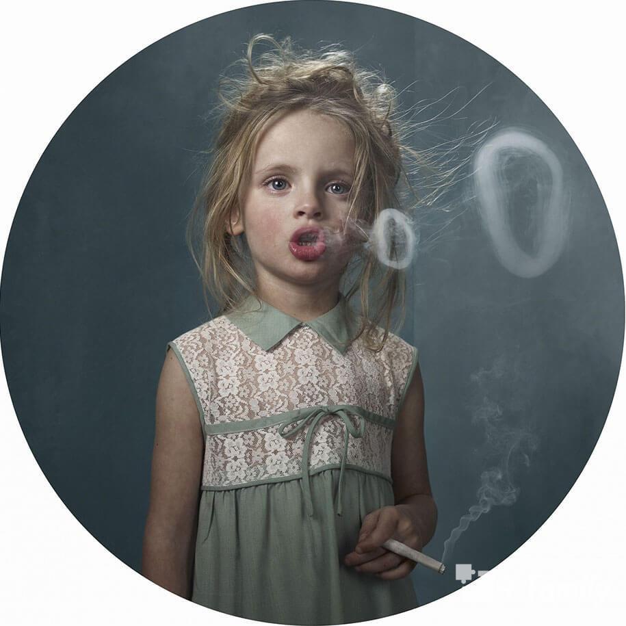 4family Как решить проблему курения детей