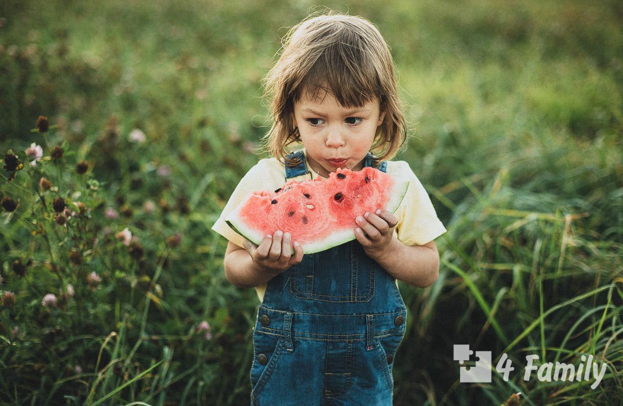 Хорошие качества ребенка