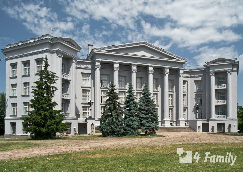 Национальный музей истории в Киеве