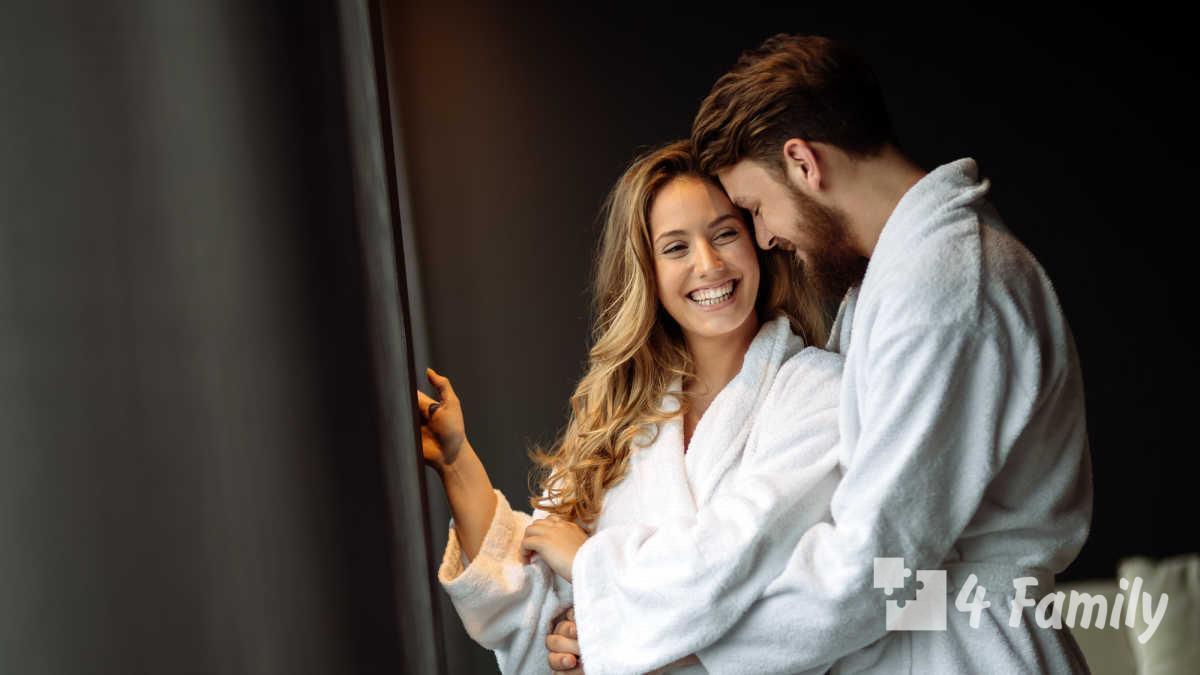 4family Как заново влюбить в себя мужа