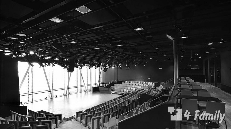4family Театр Bimhuis в Амстердаме