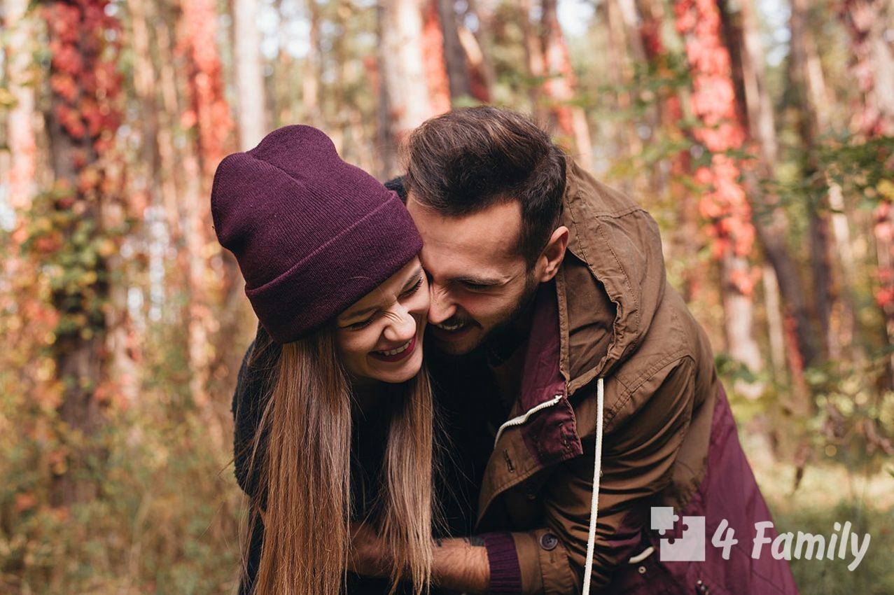 4family Как понять, что вы встретили своего мужчину