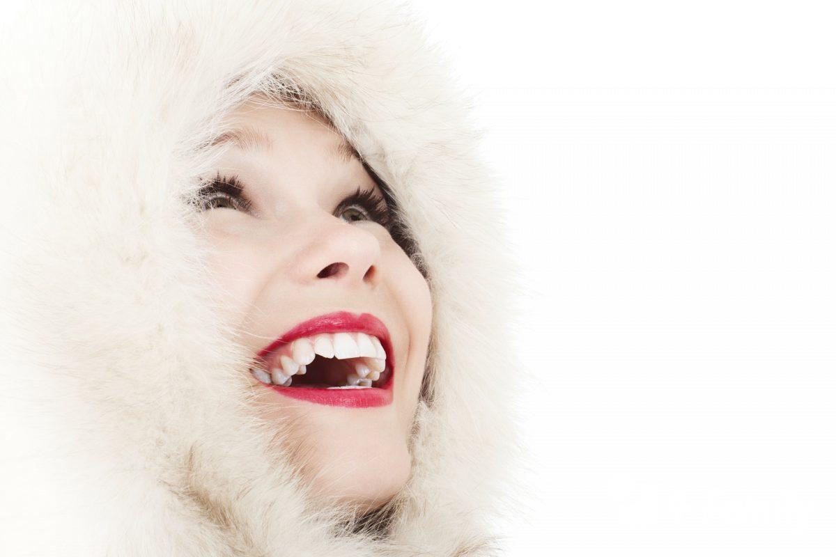 4family Уход за кожей в зимнее время