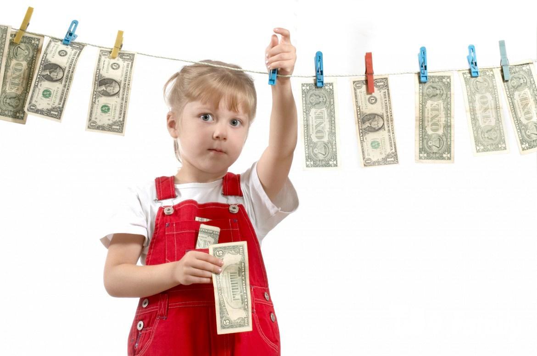 4family Ребенок ворует деньги у родителей, что делать