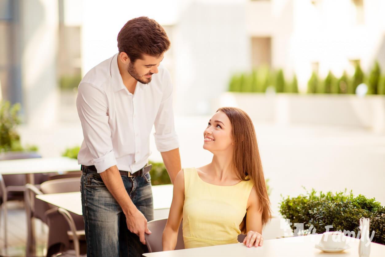 4family Как научиться хорошим манерам