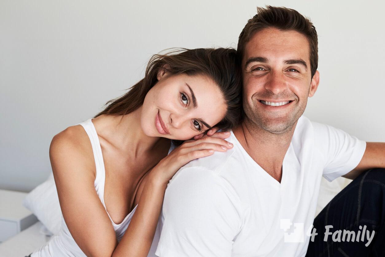 4family Как привлечь внимание мужа