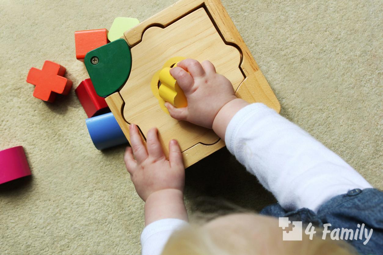 4family Что можно использовать для занятий мелкой моторикой у ребенка
