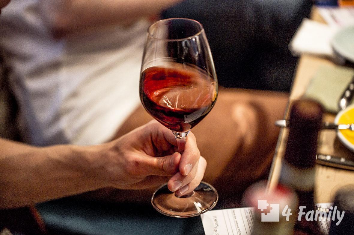 4family Аромат вина, как дегустировать