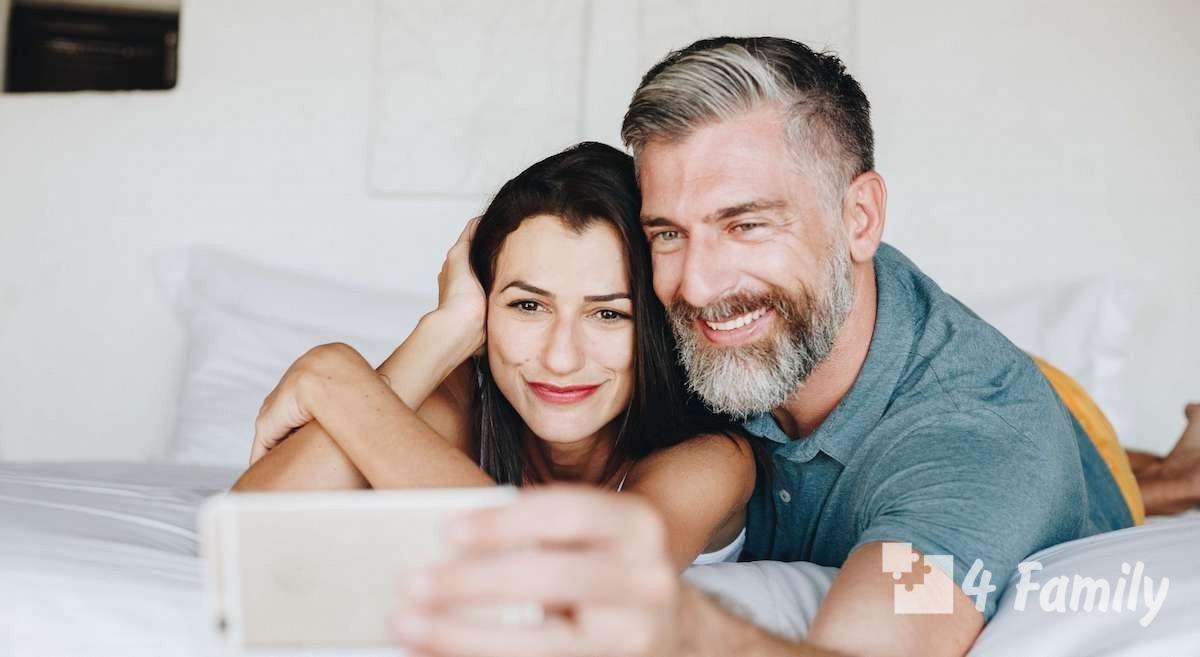 4family Почему мужчины выбирают женщин старше 30