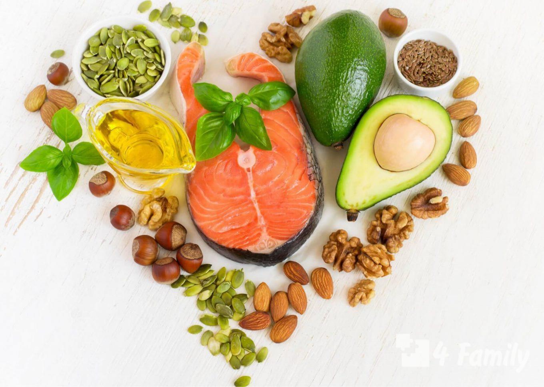 4family Что такое Фолиевая кислота или витамин радости